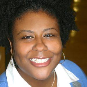 Gina Green Harris