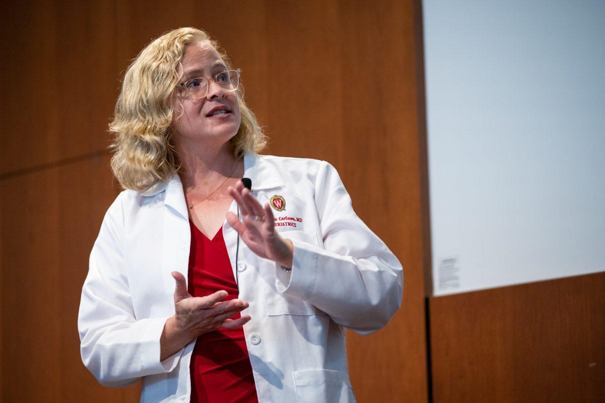 Dr Amy Carlsson