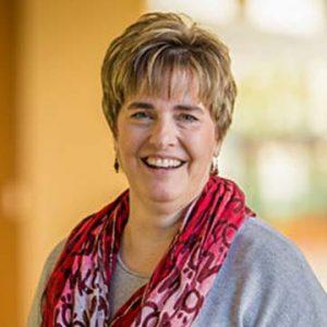 Lisa Bratzke