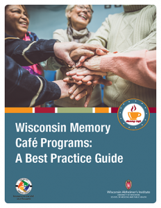 Memory Cafes Best Practice Guides