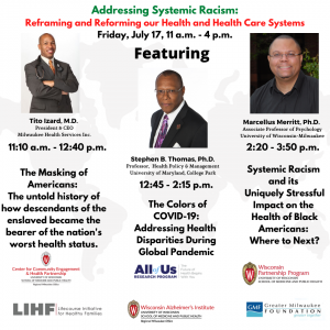 addressing systemic racism 2
