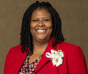 Gina Green Harris MBA