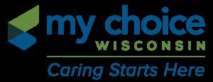 my choice wi logo