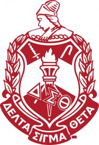 Delta Sigma Theta logo